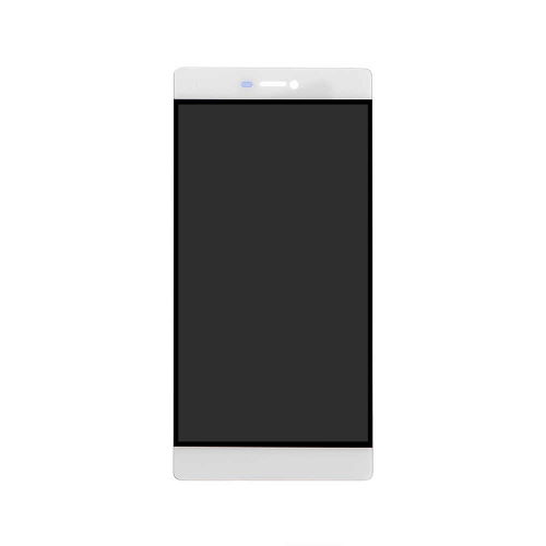 LCD Display and Touch Screen Digitizer Assembly Replacement For Huawei P8 - White-AAA
