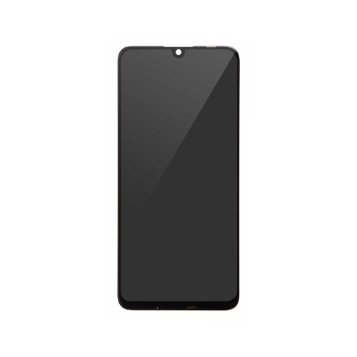 LCD Display and Touch Screen Digitizer Assembly Replacement For Huawei P Smart (2019) - Black