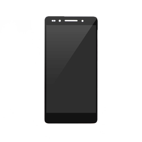 LCD Display and Touch Screen Digitizer Assembly Replacement For Huawei Honor 7 - Black-AAA